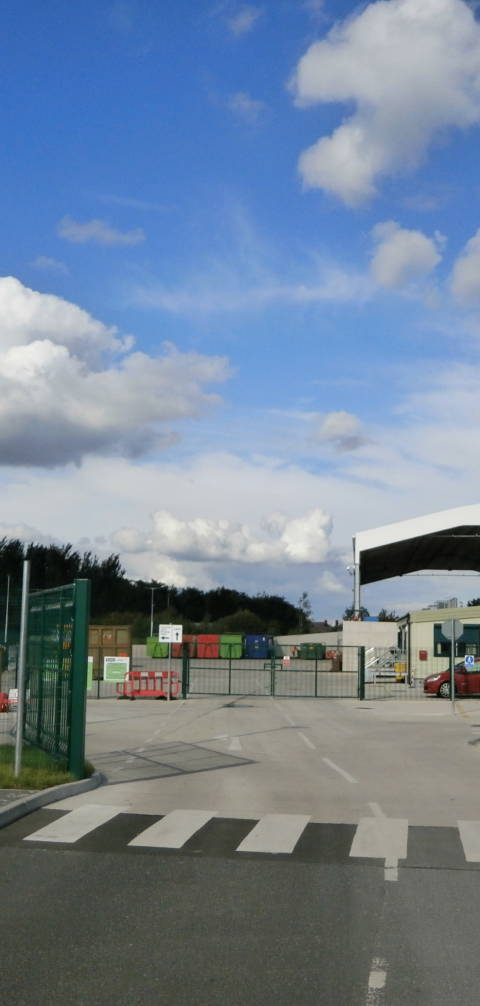 Household WasteRecycling Centres