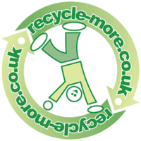 Recycle More logo