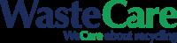 WasteCare logo