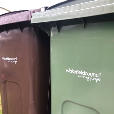 What happens to my waste in Wakefield? post image