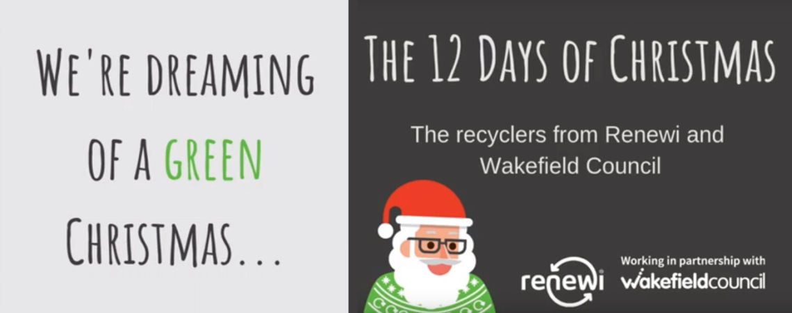 Christmas Opening Hours now in operation across Household Waste Recycling Centres hero image
