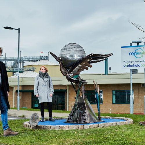 Press release for Sculpture: Friendship, Unity & Progress post image